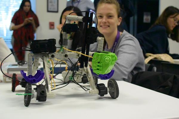 Space Mission Management: Mars Rover Development