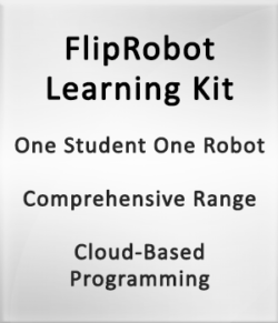 framework-fliprobot-learning-kit