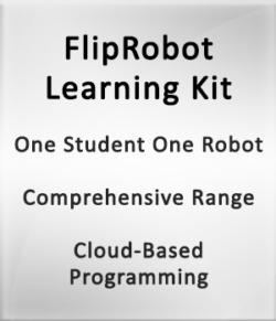 framework-fliprobot-learning-kit