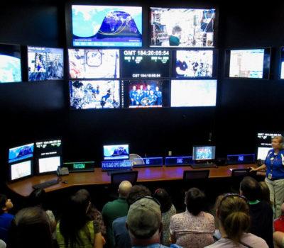 space school screens