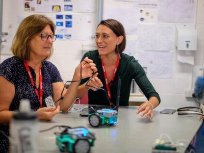 NSW - FlipRobot Professional Development Course