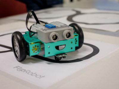 ACT - FlipRobot Professional Development Course