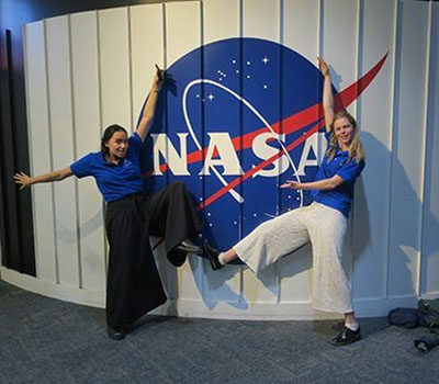 nasa-students
