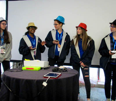 students-stem-presentation