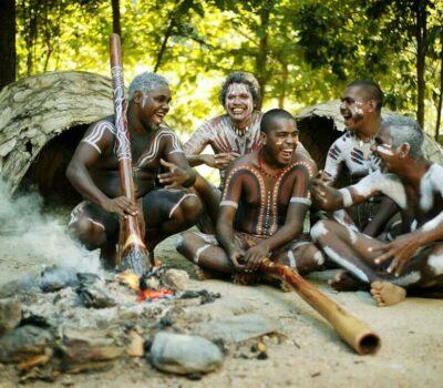 aboriginal-cultural-village